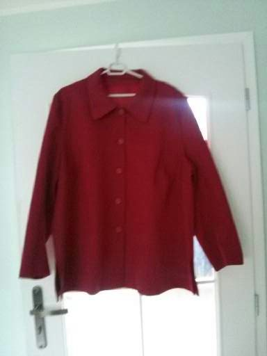 Kabátik, sako pre moletku, 56