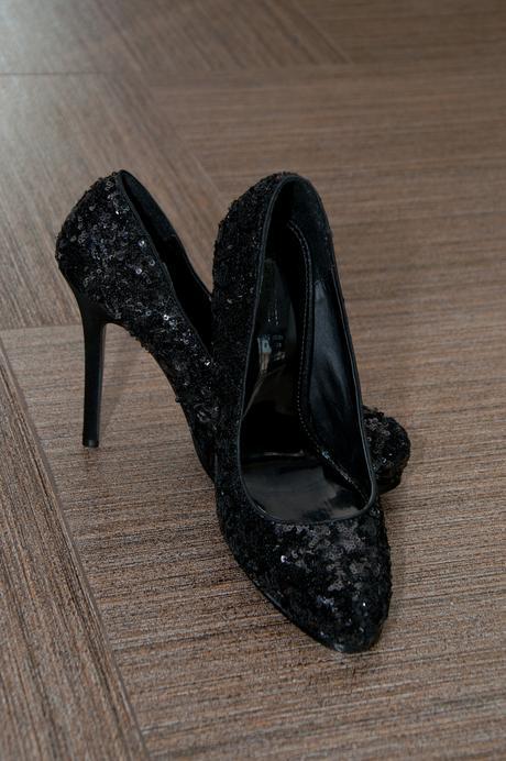 elegantné a sexi - nenosené, 39