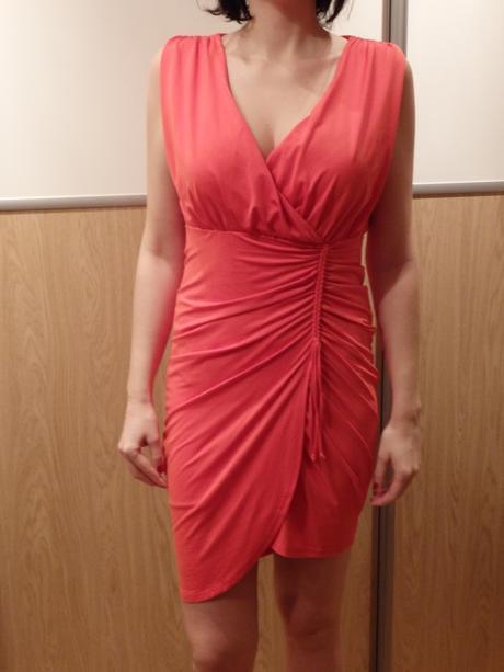 Elastické šaty(pre vysokú ženu), 40