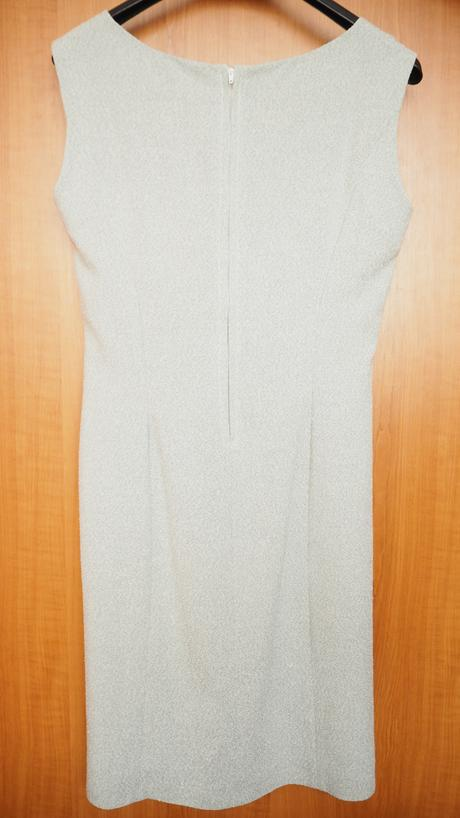 Set - puzdrové šaty a bolerko, 38