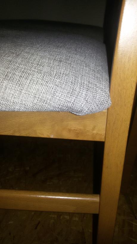 Jedálenské stoličky,