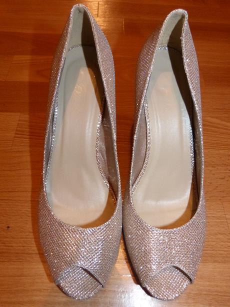 Zlaté topánky, 41