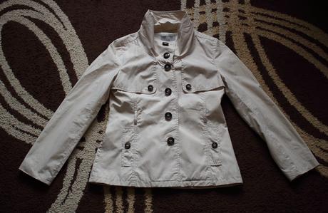 Podzimní kabátek H&M, 38