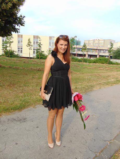 Little mistress šaty, 36