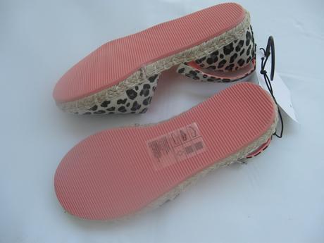Dívčí botičky, nenošené, H&M, 29