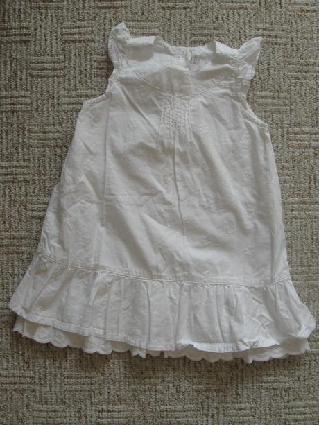 Sváteční šatičky, H&M, 86
