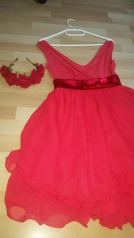 Šaty na redový , 38