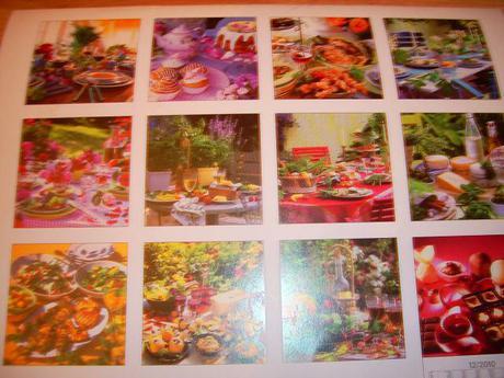 Kalendár so super fotkami ,