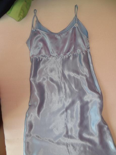 Družičkovské šaty, 36