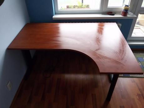 Kancelársky / PC stolík,