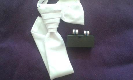 Francuzka kravata,