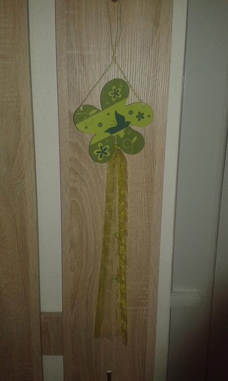 dekorácia na dvere,