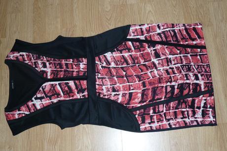 Zoštíhlujúce šaty z Bon Prixu, 42