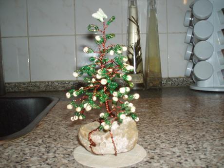 stromček šťasia,