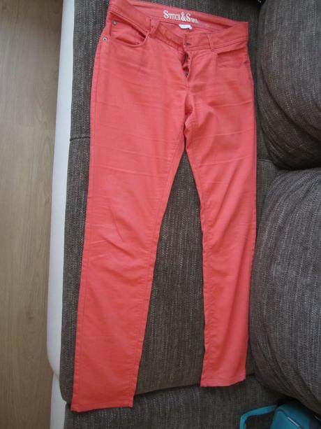 Kalhoty vel. L konfekční vel. 38, L
