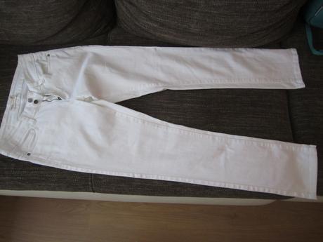 Riflové kalhoty, 38