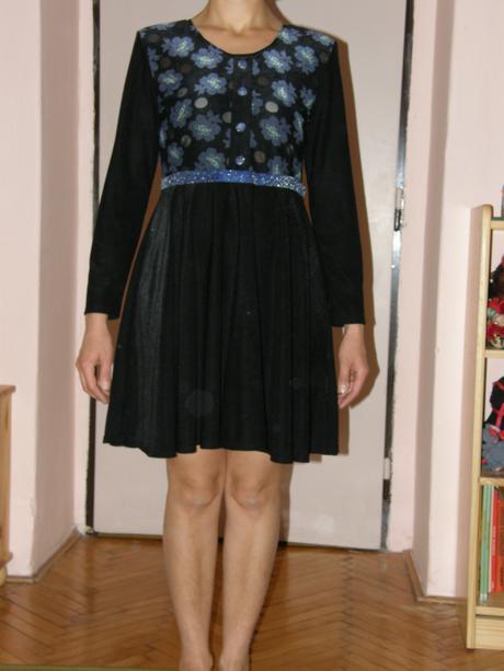 Princezkové spoločenské šaty, 36