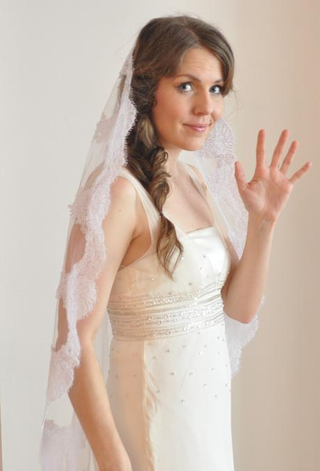 Šaty Monsoon Ashridge z hedvábí 2 velikosti 40 i, 38