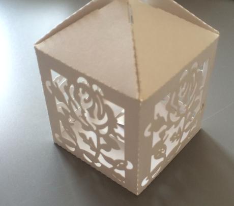 Krabičky na darčeky pre hosti,