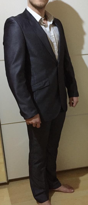 Luxusní italský oblek, 52