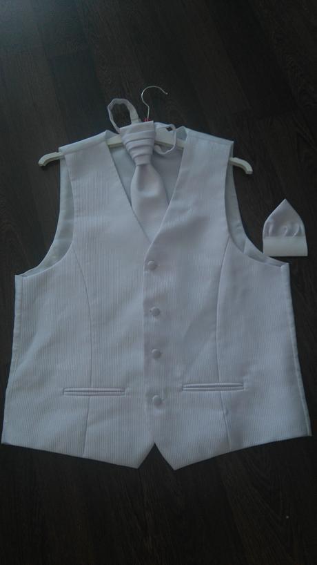 Pánska vesta, 50