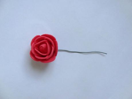 Mini růžičky,