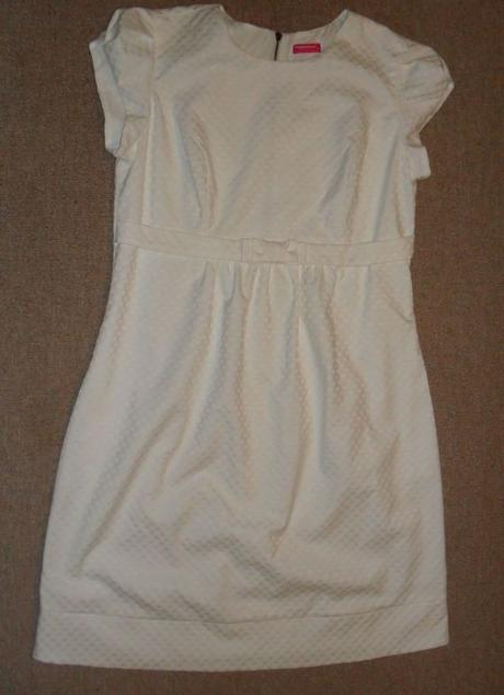 Těhotenské šaty Happy Mum vel. L, 40