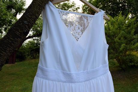 Svatební šaty - Dyona, 42