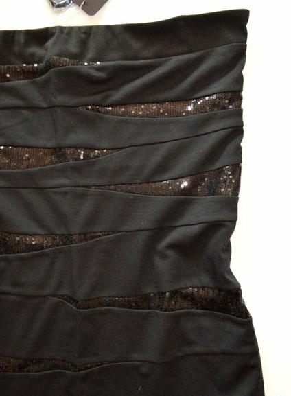 Elegantné puzdrové šaty značky Cache Cache, 36