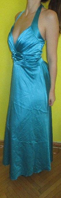 Spoločenské šaty vel. S/M/L, 38