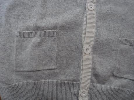 Sveter šedý na 14-15 rokov zn. Dognose , 170