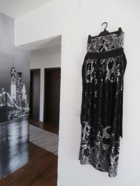 Elegantne šaty , 40