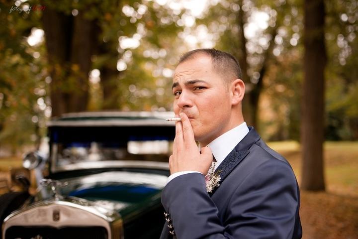 Ženích