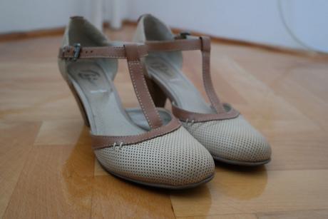 kožené topánky, 36