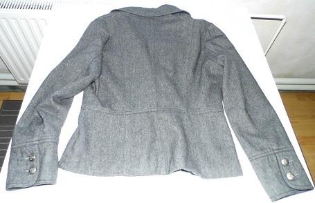 jarné alebo prechodné sako, XL