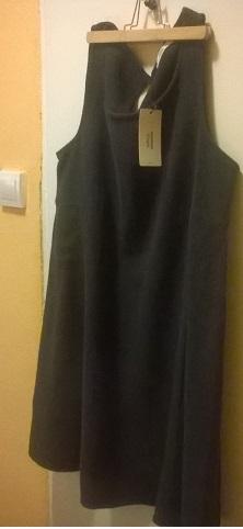 Mango šaty - nenosené, XL