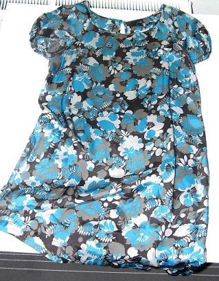next šaty, 38