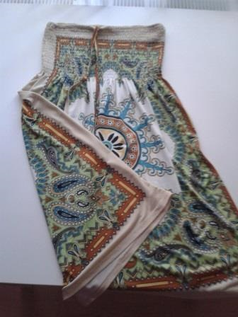 UNI šaty - nenosene, XL