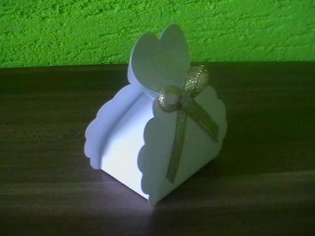 krabičky na darček pre hostí,
