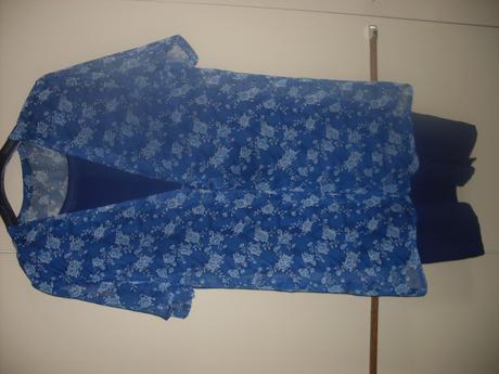 spoločenske šaty, 50