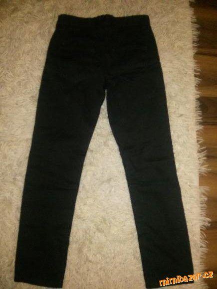 Kalhoty 158, 158