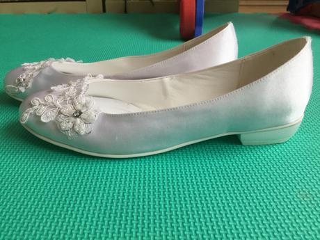 Svatební balerinky, 38