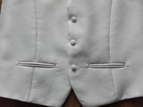 svadobná vesta, 44