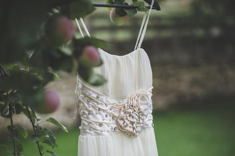 Svatební šaty vintage, 38