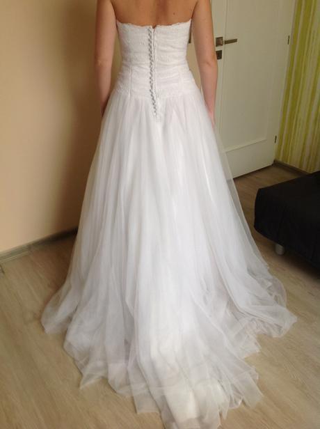 Svatební šaty Francisco Reli, 42
