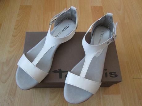 Sandálky Tamaris, vel. 41, 41
