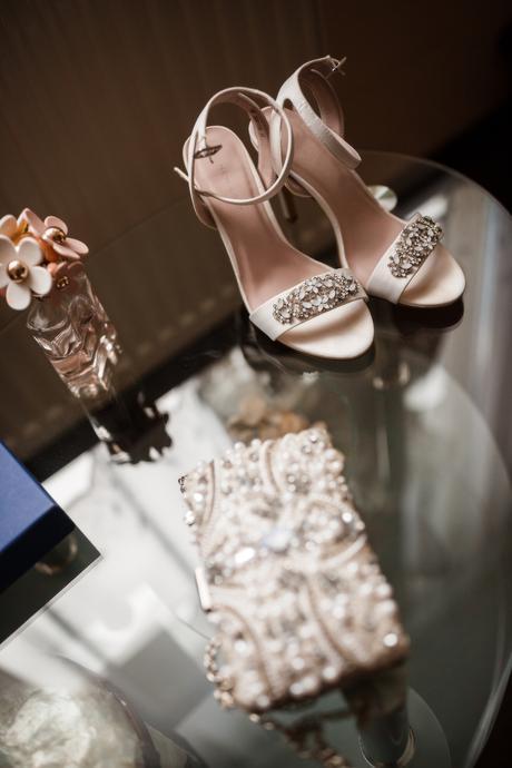 svadobne sandale , 37
