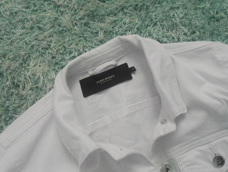 Džínová bunda, M