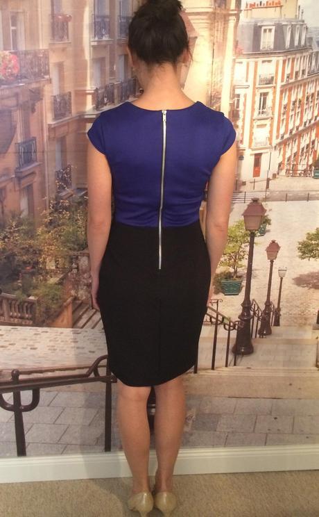 Šaty Lipsy, 36