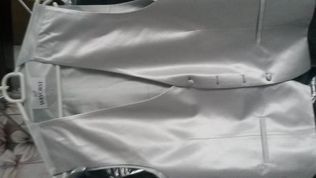 Vesta a kravata zn. Wilvorst, 52